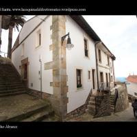 Casa el Santu