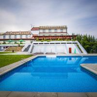 Resort Vyhlídka Šlovice