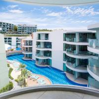 Joy Phuket Twin Sands Resort & Spa
