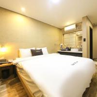 통영 에이스 호텔