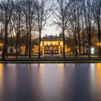 Kasteel De Vanenburg (BW Premier Collection)