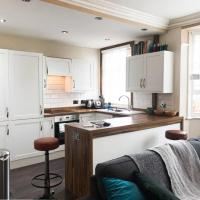 Modern 1 Bedroom Flat in the heart of Hove