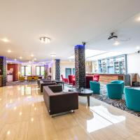 Parkhotel Carlsbad Inn