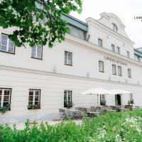 Lambrechterhof - Das Naturparkhotel