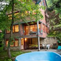 Samobor holiday villa - Samoborski ljetnikovac