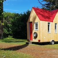 Camping CahuteLab Le Guen