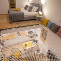Apartments Kantunal