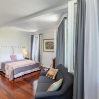 Dousmani Corfu Old Town studio suite