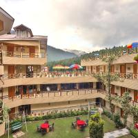 Snow Valley Resorts Manali
