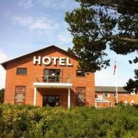 Hotel Strandlyst