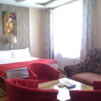 Ulaanbaatar White Angel Inn