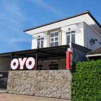 OYO 995 Alice's Residence Syariah