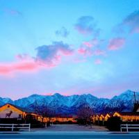 Mt Williamson Motel and Basecamp