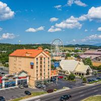 Mountain Vista Inn & Suites - Parkway