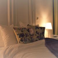 Spacious apartment - B&B InterMezzo for business & leisure