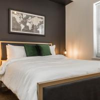 Allegro - Gorgeous One Bed in Uptown by Short Stay