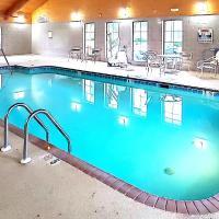 Country Inn & Suites by Radisson, Jonesborough-Johnson City West, TN