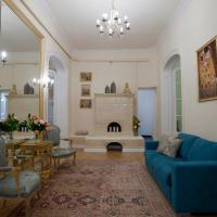 Luxury living in historical Bucharest