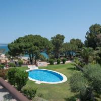 Begur Villa Sleeps 4 Pool WiFi