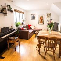 2-bed Bermondsey Street Apartment