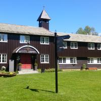 Lysebu Hotel, hotel v Oslu