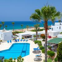 Cozy Villa Margo by the Sea