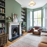 Flawless Family Home close to Islington