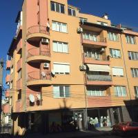 Апартаменти в Шумен