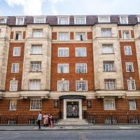 Lovely Apartment Oxford Street/Marble Arch, Hyde Park