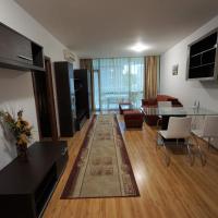 Apartments in hotel Primorsko Del Sol