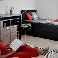 Swissrelax-Apartments-Zug