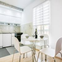 Clean and Cozy Studio close to beach and old town Budva