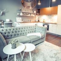 Trendy & comfy apartment at famous Kalamaja
