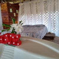 camping cabanas cumbuco