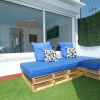 Blue Attic Sitges