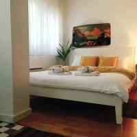 Apartment Jastuk