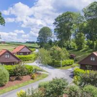 High Oaks Grange - Lodges