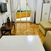 Recoleta Apartments