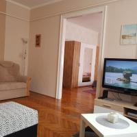 Cute apartment in the heart of Buda