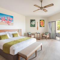 Moana Sands Lagoon Resort - Adults Only