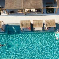 Rocabella Mykonos Hotel member of Design Hotels