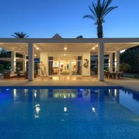 Grande Dame Villa