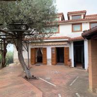 Villa Margherita a Montechiaro, Sorrento Coast, hotel a Meta
