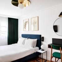 Hotel Rendez-Vous Batignolles