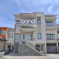 OYO 838 Sanjaya Residence Syariah