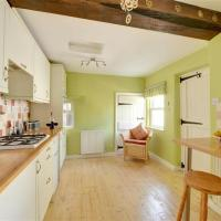Spacious Holiday Home in Bellerby Yorkshire with Garden