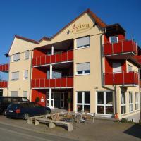Aviva Apartment Hotel