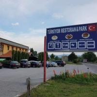 Turkiyem Restaurant & Park & Hostel Pirot