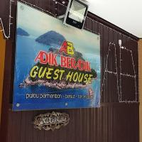Perhentian AB Guest House