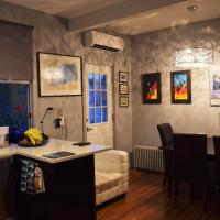 Private Rooms in Cozy Homestay Minutes From Logan Airport